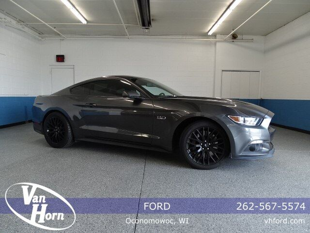 2015 Ford Mustang GT Premium Oconomowoc WI 24296012 2015 Ford Mustang GT Premium Plymouth WI