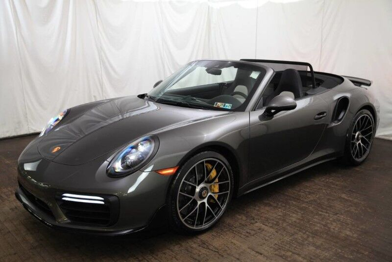 Image result for 2019 porsche 911 turbo