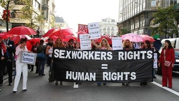 Image result for sex workers decriminalise