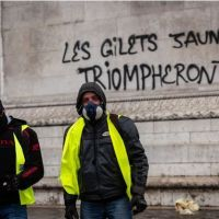 Antonio Negri on the Yellow Vests and the New Wave of French Insurrection