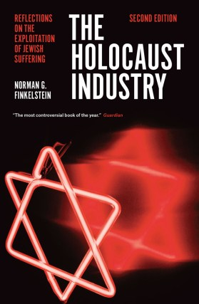 Image result for holocaust industry