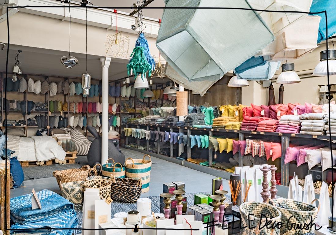 borgo delle tovaglie l incontournable boutique resto italienne au cœur de paris elle decoration