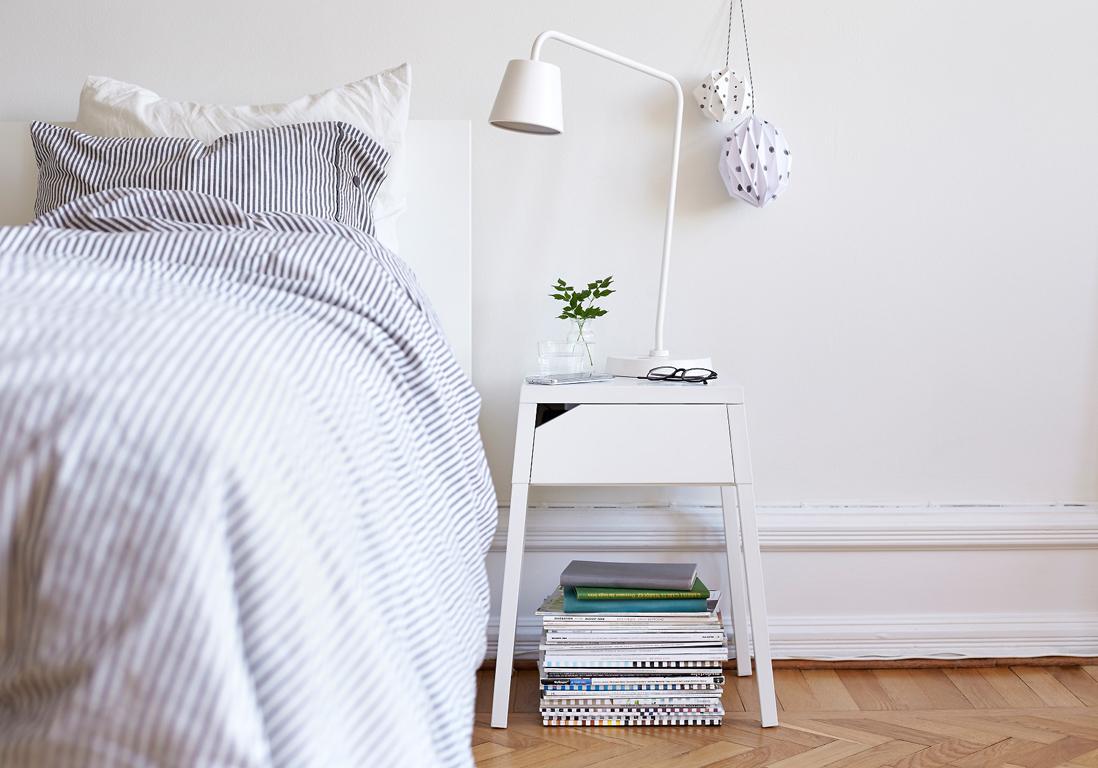 50 Tables De Chevet Pour Tous Les Styles Elle Decoration