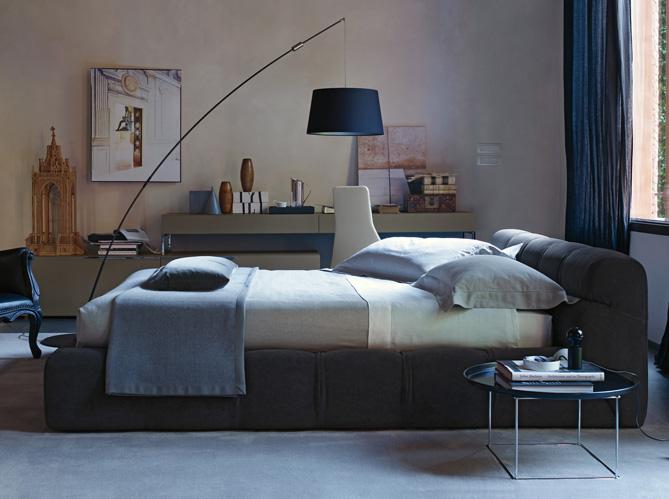 un beau lit design on en reve elle