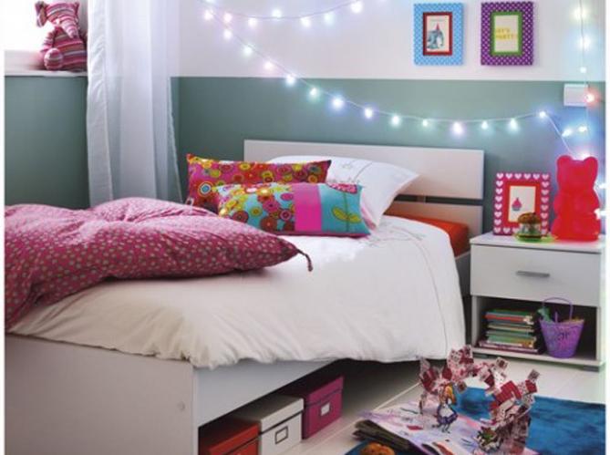 relooking chambre enfant elle decoration