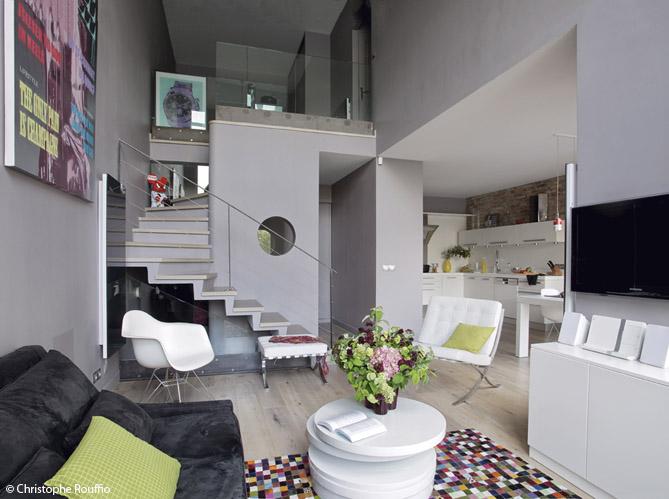 https www elle fr deco pratique astuces quelles couleurs adopter pour un interieur contemporain