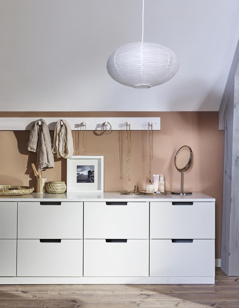 Devenez Une Pro Du Rangement Avec Ces 10 Commodes Ikea