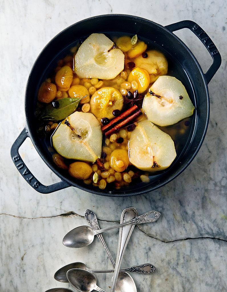 recettes d hiver reconfortantes et pas cheres elle a table