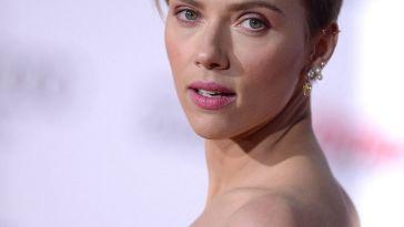 Disney : Scarlett Johansson star d'un film sur l'attraction « La Tour de la Terreur »