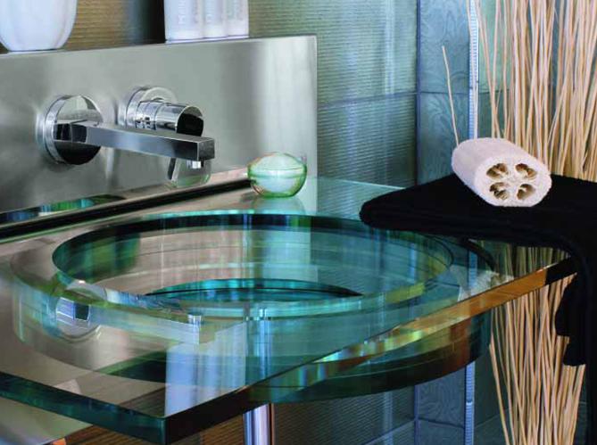 Des Vasques Dans Vos Salles De Bain Elle Dcoration