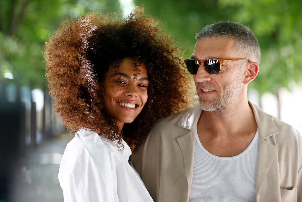 Vincent Cassel Il Confirme Son Mariage Avec Tina Kunakey