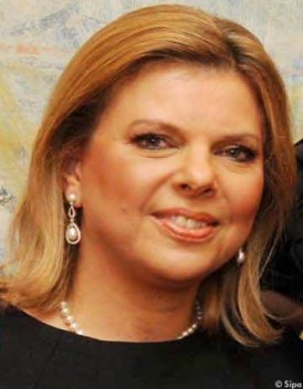 Image result for sarah netanyahu pics