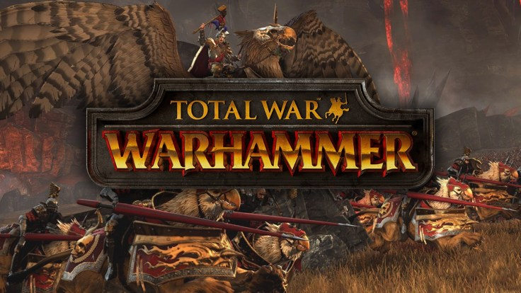Total War: WARHAMMER | PC Steam Game | Fanatical