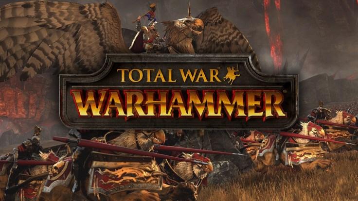 Total War: WARHAMMER | PC Steam Game | Fanatical