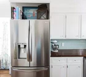 DIY Reusable Refrigerator Shelf Liner Hometalk