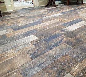 vintage woodlands wood tile flooring