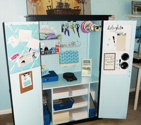 repurpose tv cabinet | Scifihits.com