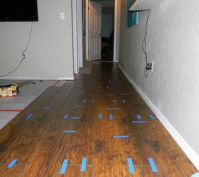 diy laminate flooring installation