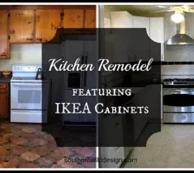 New Ikea Kitchen   Hometalk new ikea kitchen  home improvement  how to  kitchen design