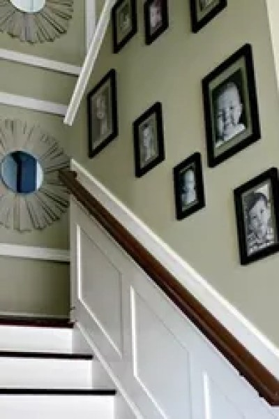 Home Decor African Decoration Dark Browny Sofa Carpet Motif Overhead Lighting Wooden Floor