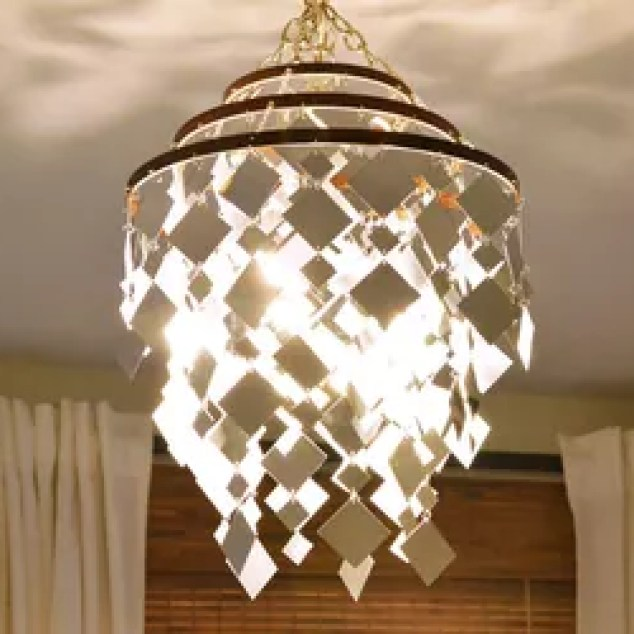 The Sunshower Chandelier Bedroom Ideas Diy How To Lighting