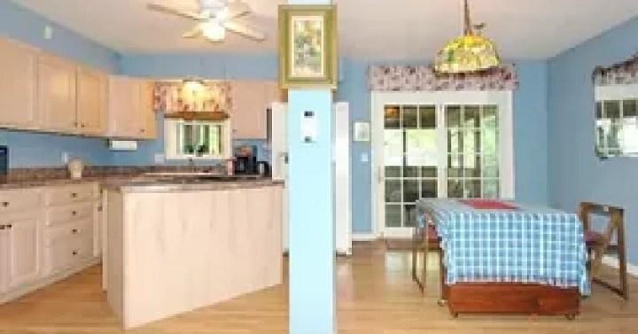 Open Kitchen Living Room Decor | Aecagra.org