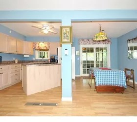 Exceptional Need Ideas For Paint Color Open Kitchen Dining Living Room Part 26