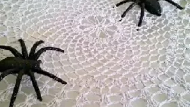 Full Size Of Patio Outdoor Simple Garden Decor Diy Ghost Spider Web Jack