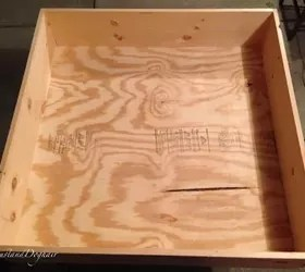 "an authentic diy ""coffee table""/storage ottoman | hometalk"