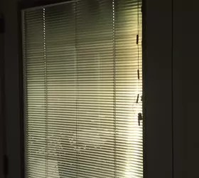 Pella Slimshade Blinds Between Glass Hometalk