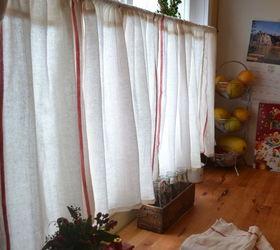 cafe curtains for under 5 00 hometalk