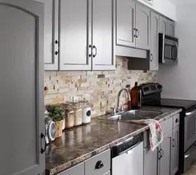 Our Kitchen Cabinet Makeover Hometalk