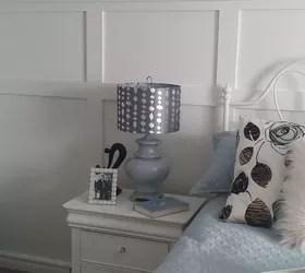 Bedroom Board And Batten Wall Hometalk