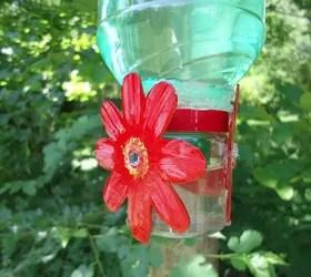 DiY Hummingbird Perch Hometalk
