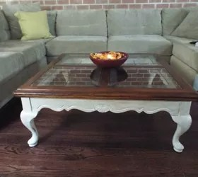 16 gorgeous coffee table makeovers you