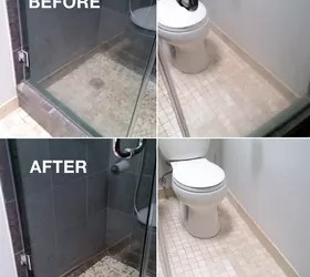 Image Result For Best Cleaner To Remove Soap Sfrom Shower Doors