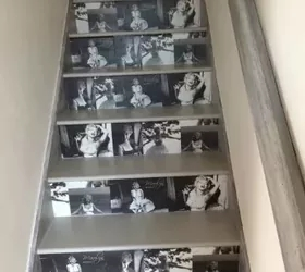 Get Rid Of Your Carpet Staircase Without Hiring A Contractor   Stick On Carpet For Stairs   Rugs   Flooring   Carpet Tiles   Stair Runner   Anti Slip