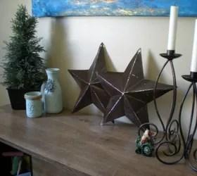 Fold Tin Foil For These Breathtaking Christmas Decor Ideas