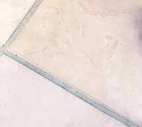 fix cracked and missing tile grout
