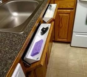 clever kitchen storage tips | hometalk