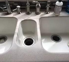 unclog my kitchen sink that won t harm