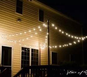 patio lighting ideas hometalk