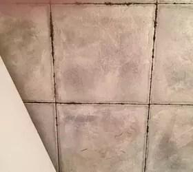 how do i remove vinyl tile adhesive