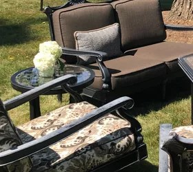 my outdoor furniture from sun damage