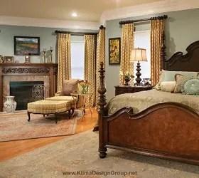 Dark Teal Bedroom Ideas