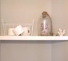 How To Make Your Floating IKEA Shelf Fit Any Space Hometalk