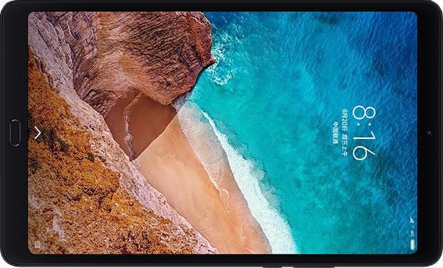 Xiaomi Mi Pad 4 Plus Preis Technische Daten Und Kaufen