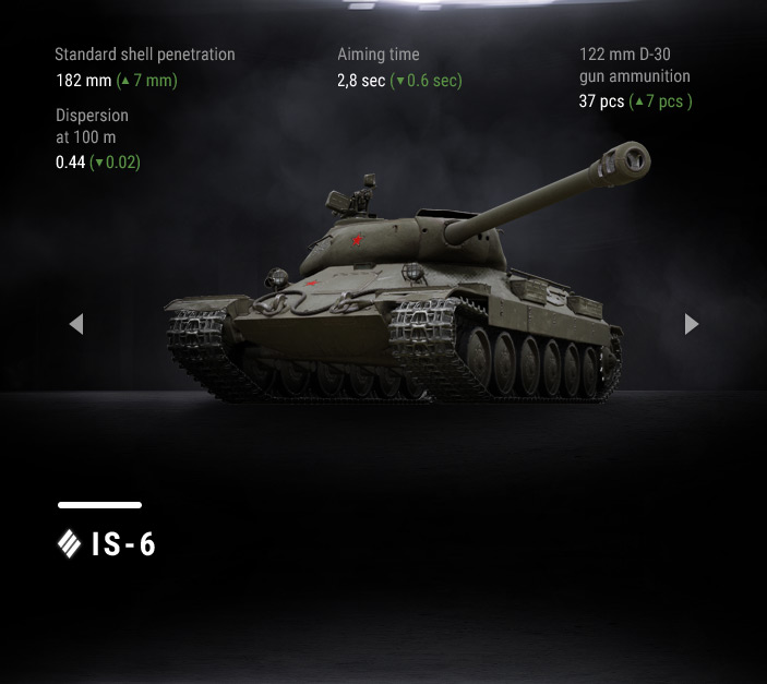 Wargaming.net matchmaking