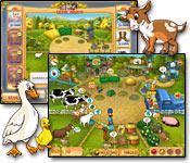 Farm Mania kostenlos herunterladen