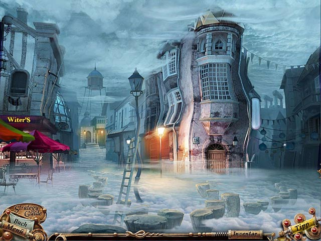 Guardians of Beyond: Hexenhausen Sammleredition Lösung